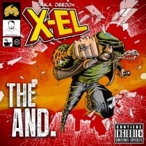 X-el-The-AND-Cover_Fronte_Low